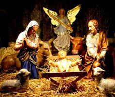 Boże Narodzenie - Życzenia świąteczne dla Bliskich