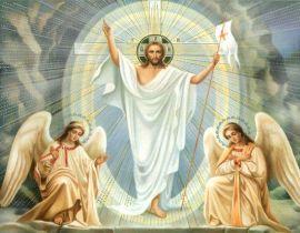 Pan zmartwychwstał, prawdziwie zmartwychwstał, Alleluja!